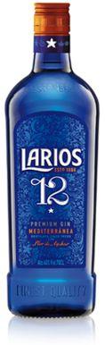 Larios 12 Gin 70cl