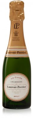 Laurent Perrier La Cuvee Champagne NV Quarter Bottle 20cl