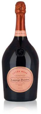 Laurent Perrier Magnum Cuvée Rose Champagne Brut NV 150cl