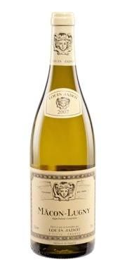 Louis Jadot Macon Lugny 2013 White Wine Burgundy France 75cl