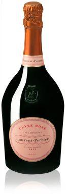 Laurent Perrier Rose Champagne Cuvée Brut NV 75cl