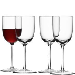 LSA Bar Collection Port Glasses - 190ml (set of 4)