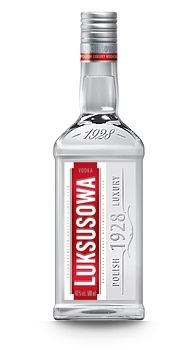 Luksusowa Polish Luxury Vodka 70cl