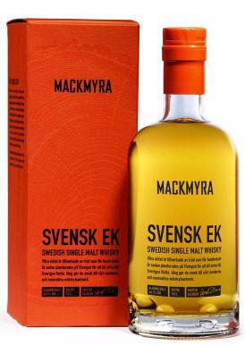 Mackmyra Distillery - Mackmyra Svensk Ek Edition 70cl
