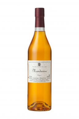 Edmond Briottet Liqueur Mandarine 70cl