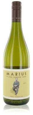 M. Chapoutier Marius D'Oc Blanc 2013 75cl