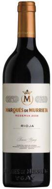Marques de Murrieta Tinto Reserva 2011 Rioja Spain 75cl