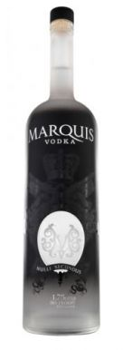 Marquis Vodka Jeroboam - Polish Vodka 300cl