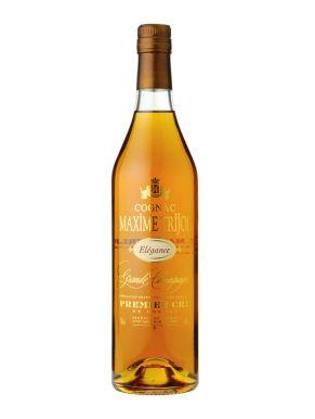 Maxime Trijol Elegance Grande Champagne 70cl