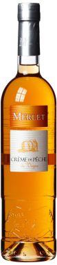 Merlet & Fils Créme De Pêche de Vignes (Peach) 70 cl