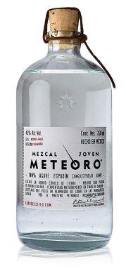 Meteoro Mezcal Joven Espadin 70cl
