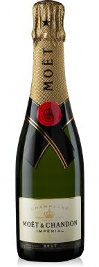 Moet & Chandon Brut Imperial NV Champagne Half Bottle 37.5cl