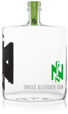 Nginious Swiss Blended Gin 50cl