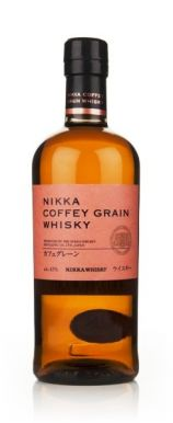 Nikka Coffey Grain Whiskey 70cl