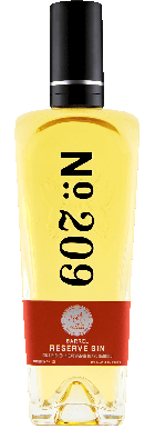 No.209 Sauvignon Blanc Barrel Reserve Gin 70cl