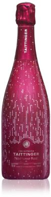 Taittinger Nocturne Rosé City Lights Limited Edition Champagne 75cl