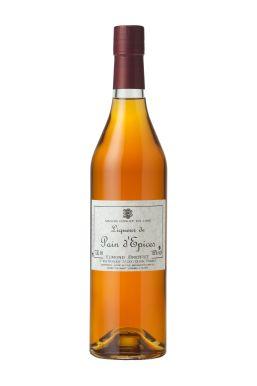 Edmond Briottet Liqueur de Pain d'Epices (Gingerbread) 70cl