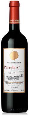 Vina Von Siebenthal Parcela #7 2017 Chile Red Wine 75cl