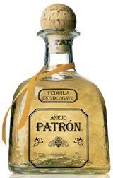 Patron Anejo Tequila 75cl Gift Box
