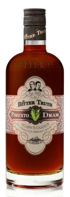 The Bitter Truth Pimento Dram Liqueur 50cl