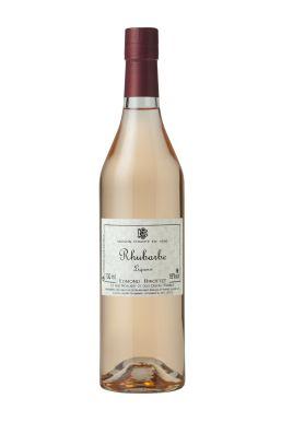 Edmond Briottet Liqueur De Rhubarb 70cl