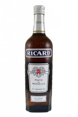 Ricard Pastis de Marseille 70cl