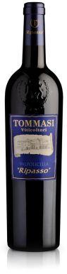 Tommasi 'Ripasso' Valpolicella Classico Superiore Red Wine 75cl