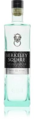 Berkeley Square Still No8 Gin 70cl