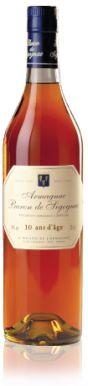 Baron de Sigognac 10 year Armagnac 70cl Gift Box