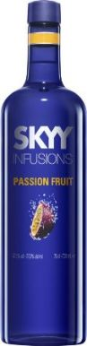 SKYY Vodka Passion Fruit Infusion 70cl