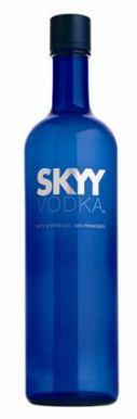 SKYY Vodka 70cl