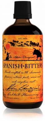 Dr. Adam Elmegirab's Spanish Bitters 10cl