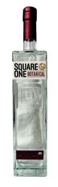 Square One Botanical Vodka 75cl