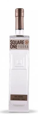 Square One Vodka 75cl