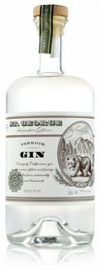 St George Spirits Terroir Gin 70cl