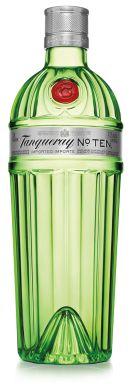 Tanqueray No.TEN London Dry Gin 70cl