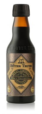 The Bitter Truth Bitters Jerry Thomas Own Decanter 20cl