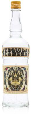 Tequila Cabeza 70cl