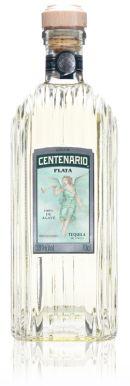 Centenario Plata Tequila 70cl