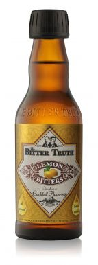 The Bitter Truth Lemon Bitters 20cl