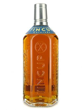 Tincup American Whiskey 70cl