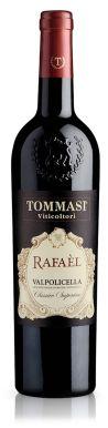 Tommasi Rafael Valpolicella Classico Superiore 2018 Red Wine 75cl