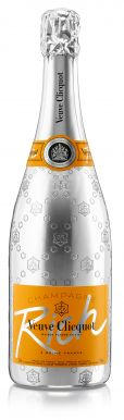 Veuve Clicquot Silver Rich Champagne NV 75cl