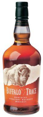 Buffalo Trace Kentucky Straight Bourbon Whiskey 70cl