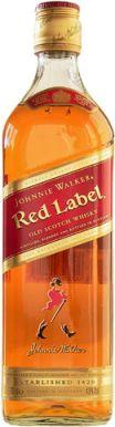 Johnnie Walker Red Label Whisky 70cl