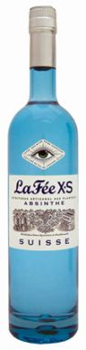 La Fée XS Suisse Absinthe 53% Abv Gift Box