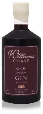 Chase Sloe Juniper Gin 70cl