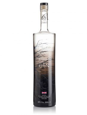 Williams Chase Elegant 48 Gin Jeroboam 300cl