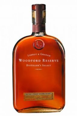 Woodford Reserve Select Kentucky Straight Bourbon Whiskey 70cl