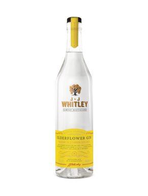 J.J Whitley Elderflower Gin 70cl